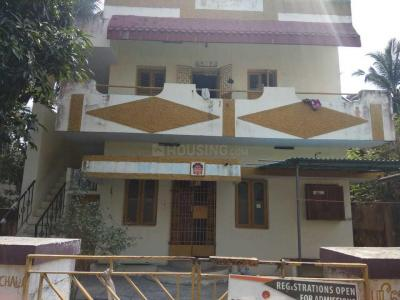 Gallery Cover Image of 1300 Sq.ft 2 BHK Independent House for rent in Perungalathur for 7000