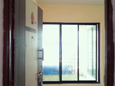Gallery Cover Image of 680 Sq.ft 1 BHK Apartment for rent in Yug Shree Shankar Heights, Kamothe for 12000