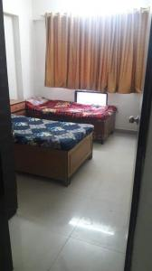 Bedroom Image of PG 4271626 Goregaon East in Goregaon East