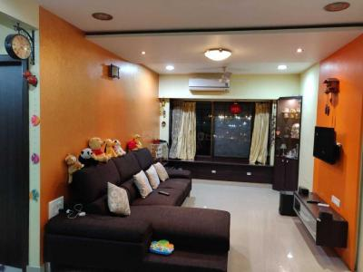 Gallery Cover Image of 1255 Sq.ft 3 BHK Apartment for rent in Wadala East for 58000