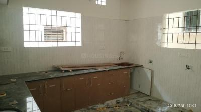 Gallery Cover Image of 1200 Sq.ft 2 BHK Independent House for rent in 5th Phase for 18000