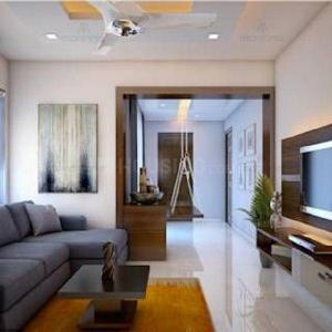 Gallery Cover Image of 1045 Sq.ft 2 BHK Apartment for buy in Jaypee Wish Town Klassic, Sector 133 for 3800000