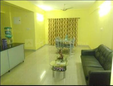Gallery Cover Image of 1550 Sq.ft 3 BHK Apartment for rent in Ballygunge for 50000