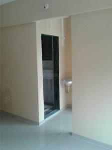 Gallery Cover Image of 495 Sq.ft 1 BHK Apartment for rent in Panvel for 6500