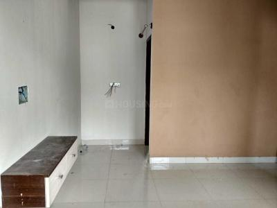 Gallery Cover Image of 685 Sq.ft 1 BHK Apartment for rent in Banaswadi for 11000