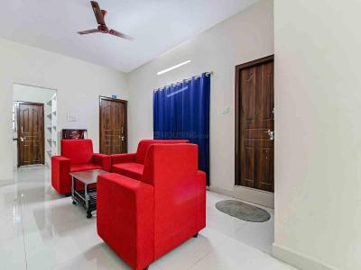 Living Room Image of Zolo Styx in Kukatpally