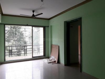 Gallery Cover Image of 685 Sq.ft 1 BHK Apartment for rent in Kalwa for 13500