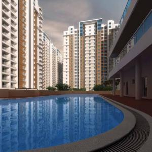 Gallery Cover Image of 1024 Sq.ft 2 BHK Apartment for buy in Doshi Risington, Karapakkam for 7000000