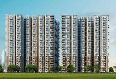 Gallery Cover Image of 1375 Sq.ft 3 BHK Apartment for buy in Tellapur for 3300000