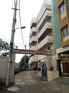 Gallery Cover Image of 1500 Sq.ft 3 BHK Apartment for rent in Sunshine Silicon Citi, Whitefield for 27500