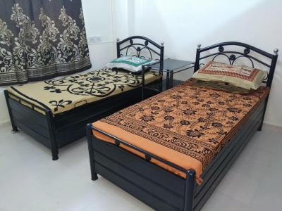 Bedroom Image of Shreya in Powai