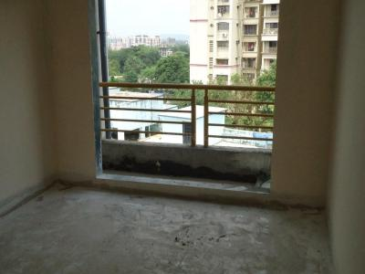 Gallery Cover Image of 1060 Sq.ft 2 BHK Apartment for buy in Kalyan West for 7000000