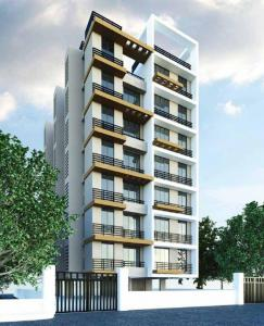 Gallery Cover Image of 505 Sq.ft 1 RK Apartment for buy in Dadan Pacific Aura, Taloje for 2000000