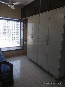 Gallery Cover Image of 500 Sq.ft 1 RK Apartment for rent in Prabhadevi for 28000