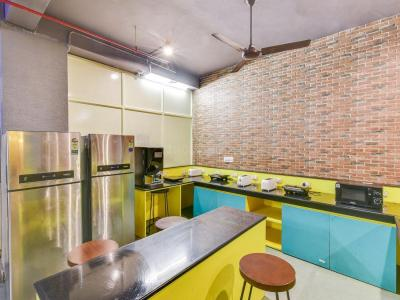 Kitchen Image of Stanza Living Adelaide House in Knowledge Park 3