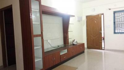 Gallery Cover Image of 1500 Sq.ft 3 BHK Apartment for rent in Hongasandra for 23000