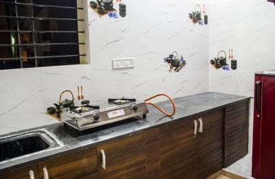 Kitchen Image of PG 4643122 Sadduguntepalya in Sadduguntepalya