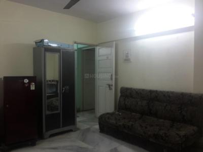 Gallery Cover Image of 600 Sq.ft 1 BHK Apartment for rent in Lower Parel for 41000
