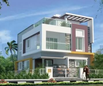 Gallery Cover Image of 3000 Sq.ft 3 BHK Villa for buy in Kondakal for 13000000