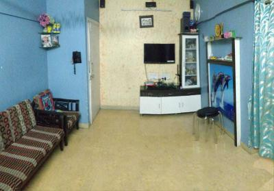 Gallery Cover Image of 590 Sq.ft 1 BHK Apartment for buy in Thane West for 5800000