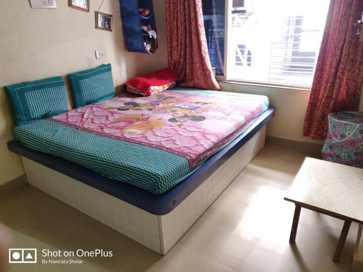 Bedroom Image of 600 Sq.ft 1 BHK Independent House for buy in Dombivli East for 4250000