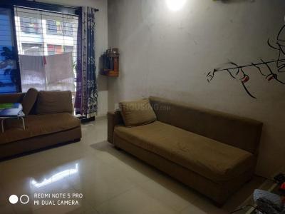 Gallery Cover Image of 870 Sq.ft 2 BHK Apartment for buy in Kopar Khairane for 8500000