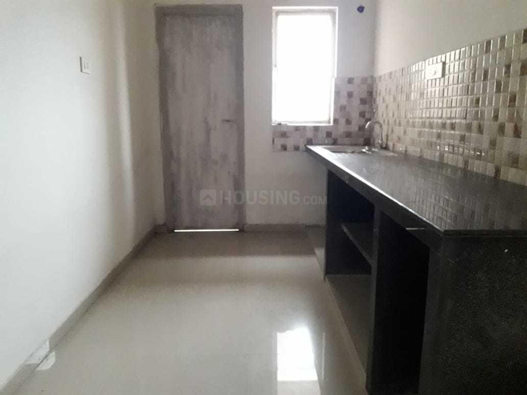 Kitchen Image of 2250 Sq.ft 4 BHK Apartment for rent in Ballygunge for 50000