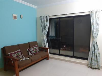 Gallery Cover Image of 650 Sq.ft 1 BHK Apartment for rent in Bhayandar East for 15000