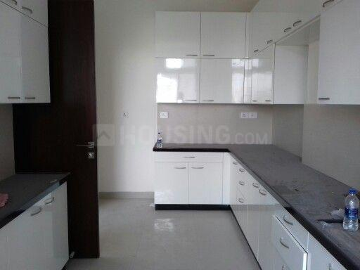 Kitchen Image of 1550 Sq.ft 3 BHK Apartment for rent in Chembur for 70000