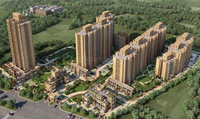 Gallery Cover Image of 1200 Sq.ft 2 BHK Apartment for buy in Suncity Avenue 102, Sector 102 for 4000000