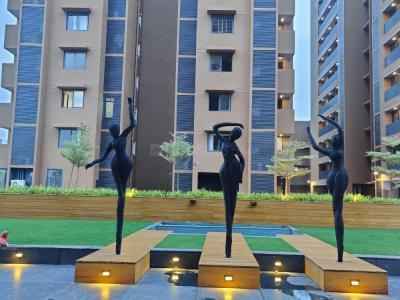 Gallery Cover Image of 2007 Sq.ft 3 BHK Apartment for rent in Pramukh Abode, Saij for 17000