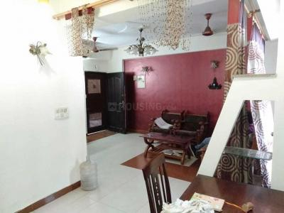 Gallery Cover Image of 1800 Sq.ft 4 BHK Independent Floor for rent in UTS Gyan Khand 1, Gyan Khand for 38000