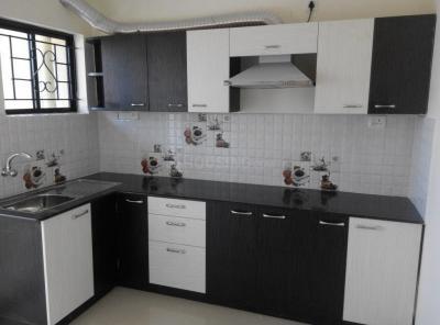 Gallery Cover Image of 1388 Sq.ft 3 BHK Apartment for rent in Aratt Felicita, Akshayanagar for 15000