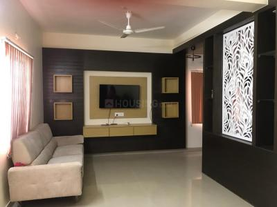 Gallery Cover Image of 2300 Sq.ft 3 BHK Apartment for rent in Saroornagar for 42000