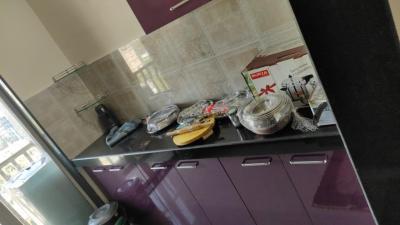 Kitchen Image of Horizon in Bhandup West