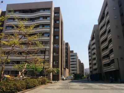 Gallery Cover Image of 1200 Sq.ft 3 BHK Apartment for buy in Virar West for 5100000