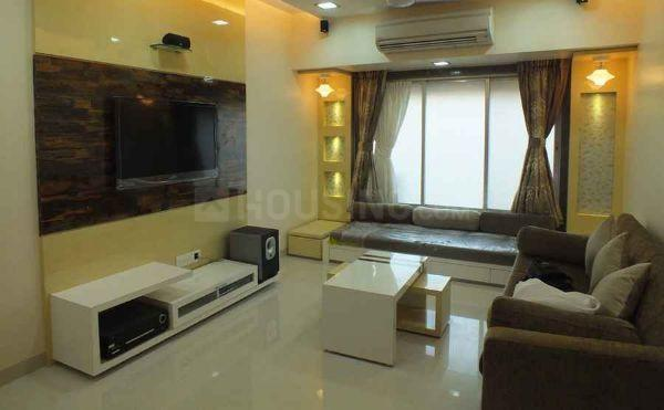 3 Bhk 1650 Sqft Apartment For Sale At Erandwane Pune Property Id 2128256