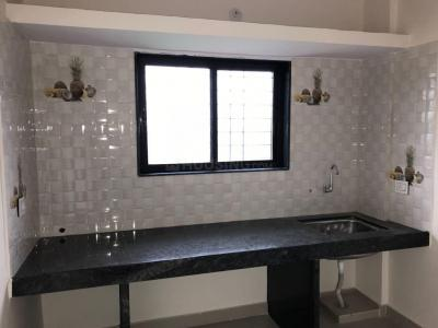 Gallery Cover Image of 400 Sq.ft 1 RK Independent Floor for rent in Talwade for 7000