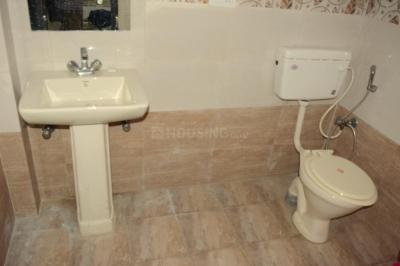 Bathroom Image of Dheeraj Paying Guest in Sector 16