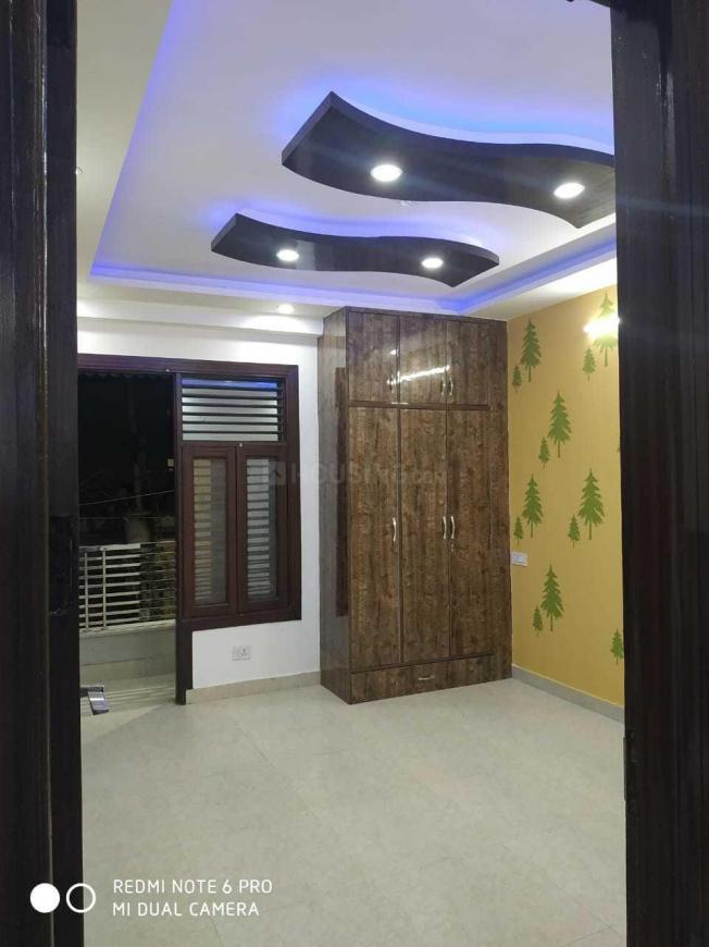 Living Room Image of 600 Sq.ft 2 BHK Independent Floor for buy in Uttam Nagar for 2700000