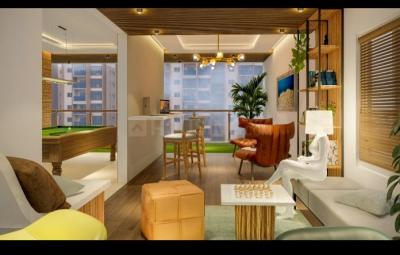 Gallery Cover Image of 1060 Sq.ft 2 BHK Apartment for buy in Sanarelli, Bowrampet for 3700000