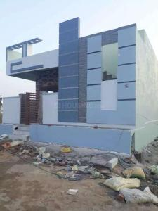 Gallery Cover Image of 945 Sq.ft 2 BHK Independent House for buy in PNT Colony for 5800000