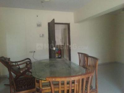 Gallery Cover Image of 650 Sq.ft 1 BHK Apartment for rent in Krishna Heights, Ulwe for 7500