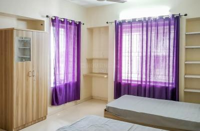 Bedroom Image of 1102 A3 Runwal Seagull Society in Hadapsar