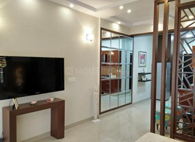 Gallery Cover Image of 577 Sq.ft 1 RK Apartment for buy in Eldeco Edge, Sector 119 for 2700000
