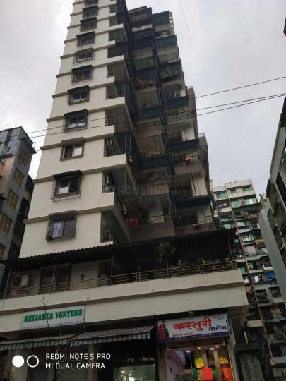 Building Image of PG 4194932 Kamothe in Kamothe
