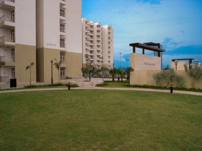 Gallery Cover Image of 1088 Sq.ft 2 BHK Apartment for buy in Hindan Residential Area for 3400000