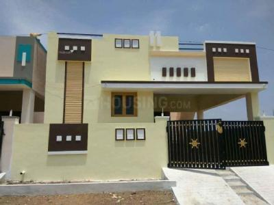 Gallery Cover Image of 855 Sq.ft 2 BHK Independent House for buy in Mannivakkam for 4700000