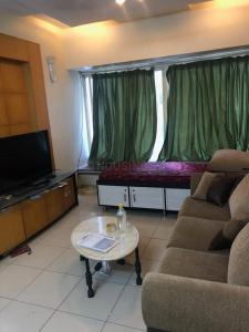Gallery Cover Image of 1050 Sq.ft 1 BHK Apartment for rent in Dadar West for 70000