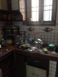 Kitchen Image of PG 4040432 Sector 3 Rohini in Sector 3 Rohini